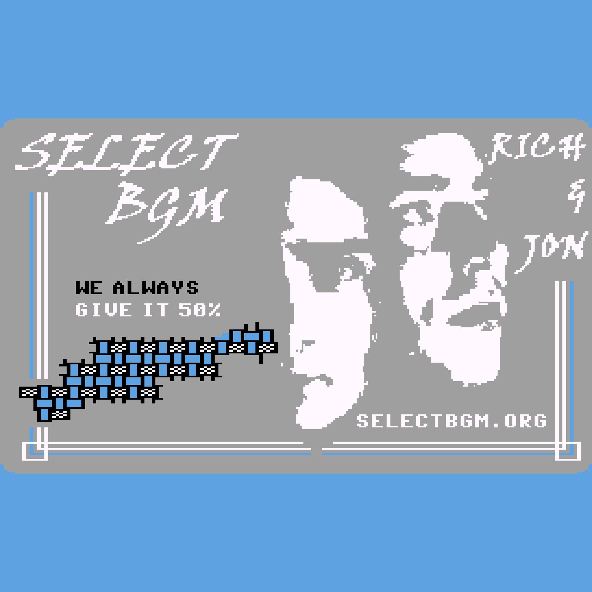 Select BGM
